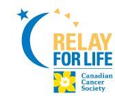 Relay For Life - Canadian Cancer Society (http://convio.cancer.ca/goto/SarahMidea)