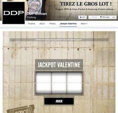 DDP Woman - Jackpot