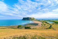 Parcurile naturale din Tasmania de vest, Australia.