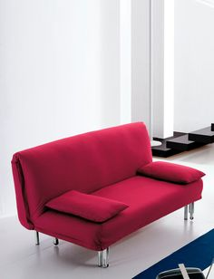Azzurro, Bonaldo Sofa Beds, Comforters, Model, Armchair, Chairs, Furniture,
