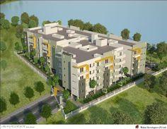 Aban Essence image http://www.bangalore5.com