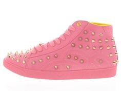 Schoenen - Pieces: Candy sneaker studs   Buitenkant