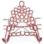Horseshoe Throne Chair