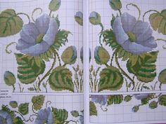 Cross Stitch Beaded Embroidery Magazine Ukrainian Towel Easter Wedding Dress 13   eBay