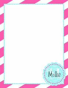 Personalized Notepad by SheriLynDesigns on Etsy, $10.00