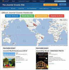 Joomla Events