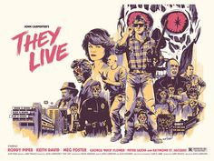 They Live (1988) [1600 x 1200]