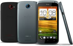 Not-so-basic Phone 3: HTC One S