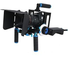 4 In 1 DSLR Rig Kit