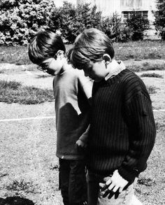 Daniel Radcliffe and Rupert Grint - First Meet Up