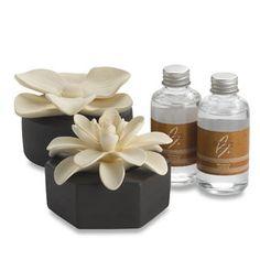 flower scent diffuser