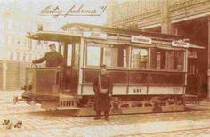 Vienna Tram 1903 Vintage Photography, Buses, Vienna, Hungary, Aunt, Spring Time, Austria, Transportation, Old Things
