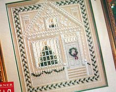 Cross Stitch And Country Crafts Cross Stitch Pattern Magazine September/October 1994