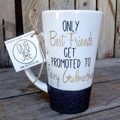 Fairy Godmother Mug