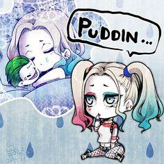 Fanart ✿ Harley Quinn_!#