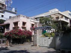 3BHK #Apartment for Rent at #Seshadripuram - #Bangalore