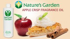 Apple Crisp Fragranc