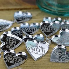 Personalised-Love-Heart-Wedding-Table-Centerpieces-Decorations-Mr-Mrs-Favours