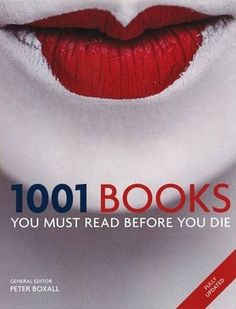 1001 Books You Must Read Before You Die (1306 books)