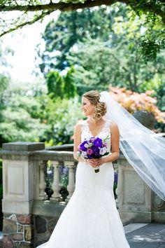 Graydon Hall Toronto Wedding Photos