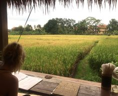 Restaurants in Ubud