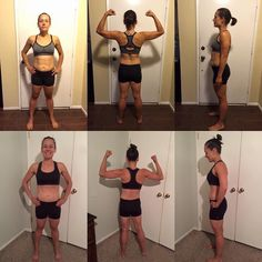 This was from 60 days of funnnnn Hammer n Chisel. My other challengers did amazinnn too! I would post their before n after photos all day long!! Up next... Join my EXCLUSIVE 22 Minute Hard Corps Challenge Group! . EFFECTIVE and FUN?! . SHORT ON time?? Need motivation? Fun? . Tony Horton has got the program for YOU!!! 22 Minute Hard Corps workouts are only 22 minutes a day 6 days a week. You don't need a big room to do them and no equipment is needed! Did I mention FUN to just follow along…
