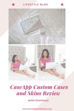 nternational Giveaway, CaseApp Review, Customize phone case