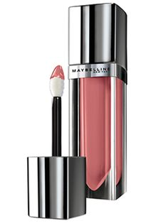 This tawny-pink Best of Beauty-winning lipstick by Maybelline New York has just the right amount of warmth and depth....