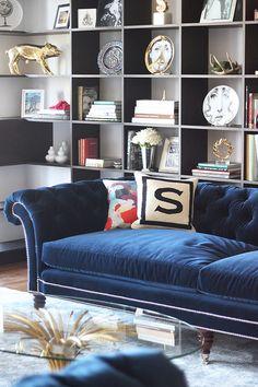 SOHO LOFT #swoonworthy style | Erika Brechtel | Brand Stylist