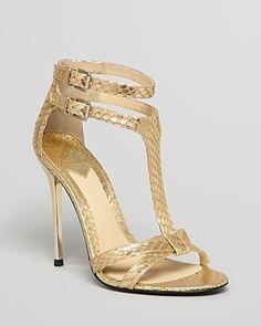 B Brian Atwood Sandals - Laetitia...   $350.00