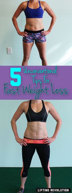 5 Tips To Lose Weight Fast (They Aren't What You Think) Find more relevant stuff: victoriajohnson.wordpress.com