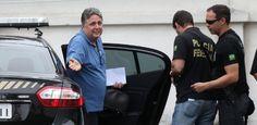 Justiça nega soltura a Garotinho; medo de rivais faz ex-governador evitar banho de sol