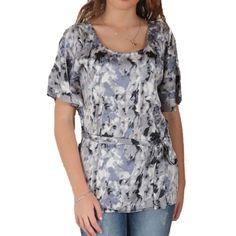 Bluza Dama SORBET S-Noby Sorbet, Floral Tops, Women, Fashion, Moda, Top Flowers, Fashion Styles, Fashion Illustrations, Woman