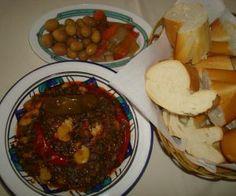 طبيخة لفت -plat de béttraves