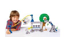 Dos juguetes de la Patrulla Canina imprescindibles: El Camión de Bomberos y el Centro de Entrenamiento | Bebés: Embarazo, maternidad, infancia, productos infantiles