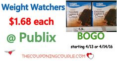 Weight Watchers Ice Cream $1.68 @ Publix starting 4/13 or 4/14. Just in time to stock up on a few of these frozen treats for the warm weather  Click the link below to get all of the details ► http://www.thecouponingcouple.com/weight-watchers-ice-cream-1-68-publix/ #Coupons #Couponing #CouponCommunity  Visit us at http://www.thecouponingcouple.com for more great posts!