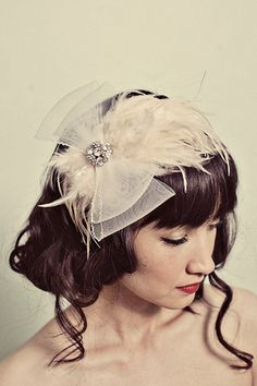 Heavenly Hair Accessories and a 50% Discount from Mignonne Handmade