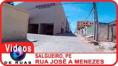 VÍDEOS DE RUAS - PE - SALGUEIRO - R. José A Menezes INSCREVA-SE em nosso canal para receber novos vídeos. https://www.youtube.com/user/videosderuas?sub_confirmation=1  CURTA NOSSA FAN PAGE: https://www.facebook.com/videosderuas  Veja mais em: www.videosderuas.com.br