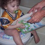 You see, potty training is a very personal experience and it's not the same for every child. Training can actually be fun, so read on and get started now. See more useful tips at pottytrainingchild.com