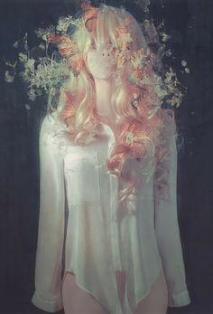 Sueños Híbridos... Leslie Ann O'Dell