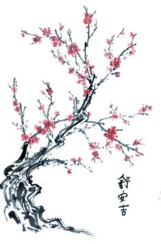 This is the extra cool chinese tree pink blossom Wallpaper, Background ...