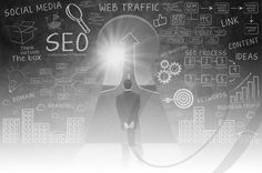 """Search Engine Optimization (SEO) Company   SEO stands for search engine optimization it is a process of increasing the web traffic to website or web page in order to bring up in search engine result pages (SERP). this is """"Organic"""",  """"Genuine"""" way to make your website top. we are Digital Image Providing Best SEO Services to all types of companies.  #SEO #searchengine #SEM #digitalmarketing #digitalsolutions #digitalimage #jeddah #saudiarabia #ksa  visit…"""