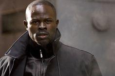 Djimon Hounsou Wallpaper