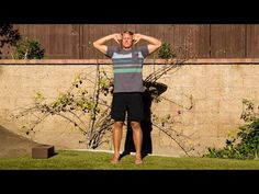 An Active Alignment Sequence for a Misaligned Hip - YouTube