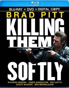 Killing Them Softly [Blu-ray] Blu-ray ~ Brad Pitt, http://www.amazon.com/dp/B009AMALBM/ref=cm_sw_r_pi_dp_7otrrb0PXVZTW