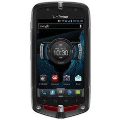Casio C811 Commando 4G LTE Verizon Wireless 16GB Smartphone http://zingxoom.com/d/cwHHJ7M5