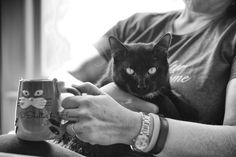 It's early in the morning and many of us are still sound asleep. Others are waiting in a long line to get an expensive cup of coffee to start their day. In the world of animal rescue, coffee time is a special time to spend with foster animals.  The house is quiet and for some... https://www.facebook.com/sheltertohome/photos/a.1112089598817307.1073741846.1020463424646592/1116068558419411/?type=3&theater