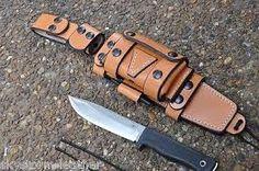 Resultado de imagen para fallkniven leather sheath