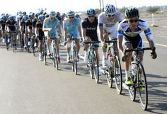 How to train like a Tour rider