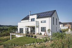 Hillside landscaping exterior design bildergebnis f r haus for Schwimmingpools preiswert